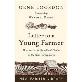 Letter to a Young Farmer (Hæfte, 2018)