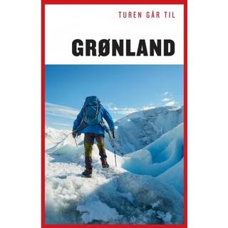 Turen går til Grønland (Hæfte, 2019)