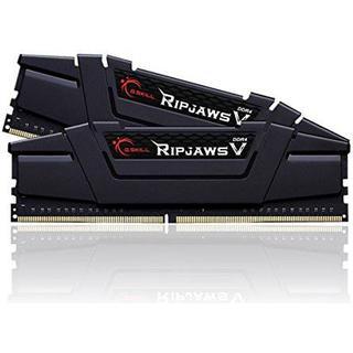 G.Skill Ripjaws V Black DDR4 2666MHz 8x32GB (F4-2666C18Q2-256GVK)