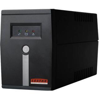 Lestar MC-655FU AVR