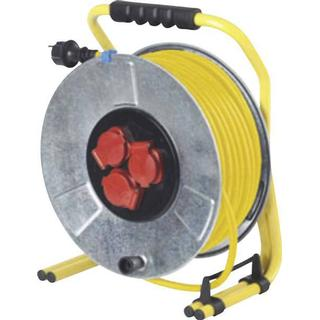 as - Schwabe 10733 3-way 50m Cable Drum