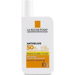 La Roche-Posay Anthelios Shaka Fluid Fragrance Free SPF50+ 50ml