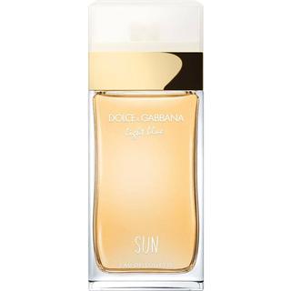 Dolce & Gabbana Light Blue Sun Pour Femme EdT 50ml