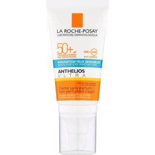 La Roche-Posay Anthelios Ultra Non-Perfumed Cream SPF50+ 50ml