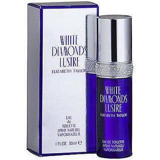 Elizabeth Taylor White Diamonds Lustre EdT 30ml