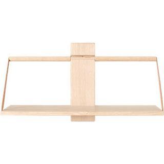 Andersen Furniture Wood 30cm Væghylde