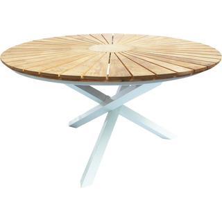 Venture Design Mexico Ø140cm Spisebord