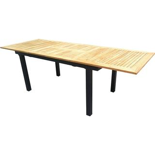 Venture Design Mexico 160-240x90cm Spisebord