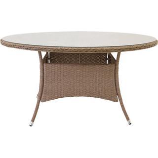 Venture Design Vikelund Ø140cm Spisebord