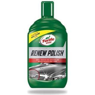 Turtle Wax Renew Polish 500ml