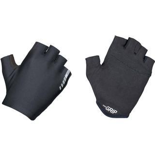 Gripgrab Aerolite Inside Grip Short Finger Gloves Unisex - Black