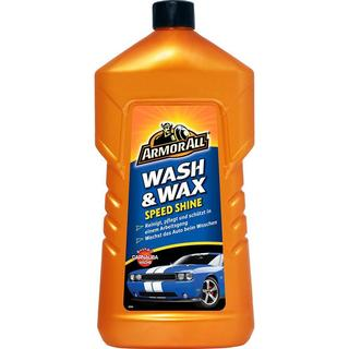 Armor All Wash & Wax Sped Shine 1L