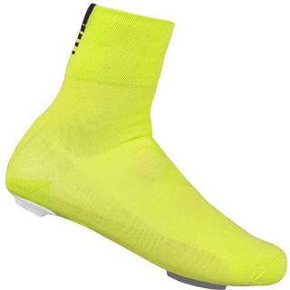 Gripgrab Primavera Midseason Cover Sock - Yellow Hi-Vis