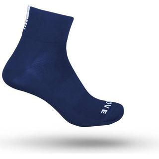 Gripgrab Lightweight SL Short Sock - Navy