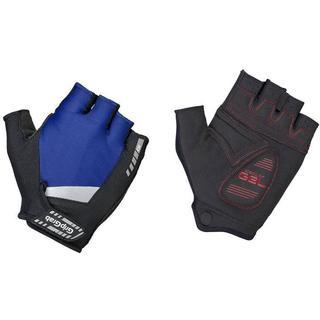 Gripgrab SuperGel Padded Short Finger Gloves Unisex - Navy