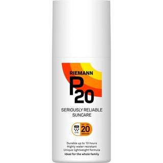 Riemann P20 Seriously Reliable Suncare Spray SPF20 200ml