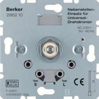 Berker 286210