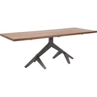 Kare Design Roots 220x100cm Spisebord