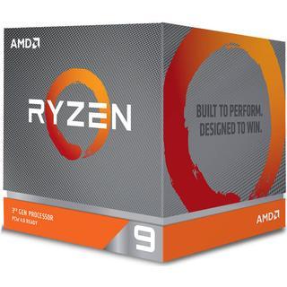 AMD Ryzen 9 3900X 3.8GHz Socket AM4 Box