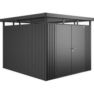 Biohort HighLine H5 Double Door (Areal 8.66 m²)