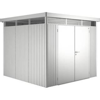 Biohort HighLine H4 Double Door (Areal 7.56 m²)