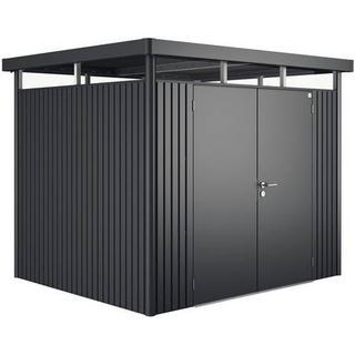 Biohort HighLine H3 Double Door (Areal 6.46 m²)