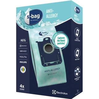 Electrolux E206S S-bag 4-pack