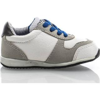 SPROX Baby Low Sneakers - White/Grey