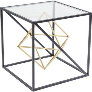 Kare Design Prisma 45x45cm Småbord