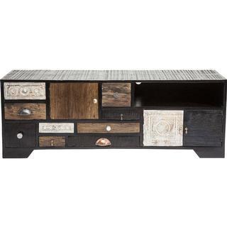 Kare Design Finca 125x40cm TV-bænk
