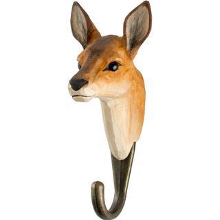 Wild Life Garden Deer 13cm Jakkekroge