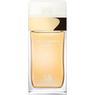Dolce & Gabbana Light Blue Sun Pour Femme EdT 100ml