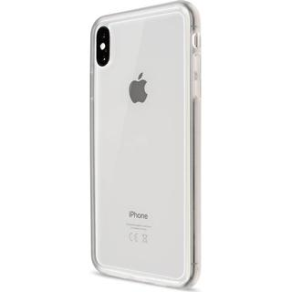 Artwizz Bumper + SecondBack Case (iPhone XS Max)