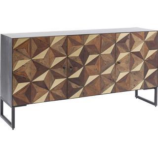 Kare Design Illusion 164x40cm Skænk