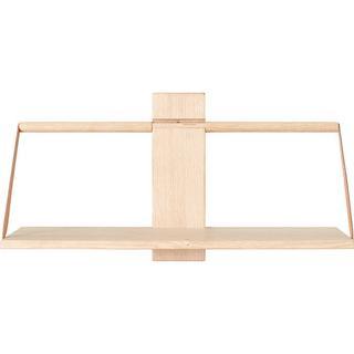 Andersen Furniture Wood 32cm Væghylde