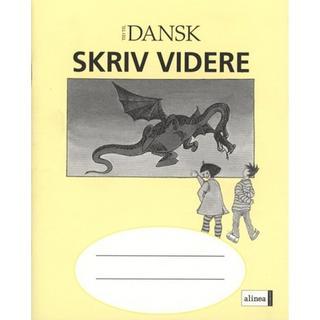 Tid til dansk 1.kl. Skr. 25 stk.: for første klasse (Hæfte, 2000)