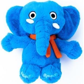 Mimbo Jimbo Elefant (2018)