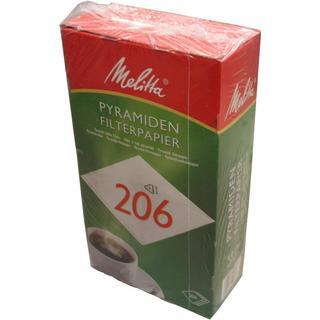 Melitta Pyramid PA SF 206 G 200st