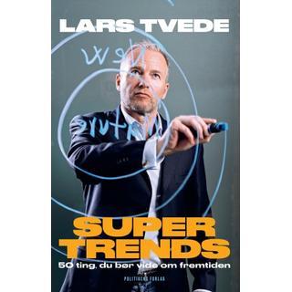 Supertrends (Hæfte, 2019)
