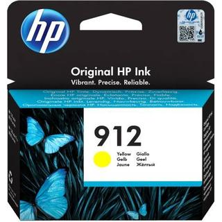HP 912 (Yellow)