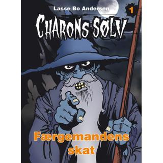 Færgemandens skat: Charons Sølv 1 (Hæfte, 2019)