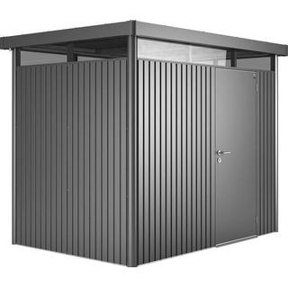 Biohort HighLine H2 Standard Door (Areal 5.9 m²)
