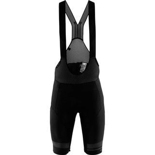 Craft Tail Glow Bib Shorts Men - Black