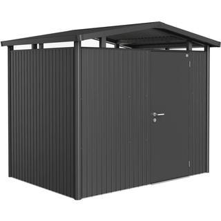 Biohort Panorama P5 Standard Door (Areal 8.68 m²)