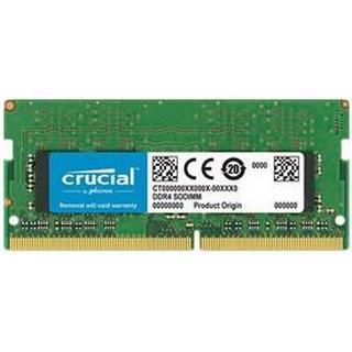 Crucial DDR4 3200MHz 16GB (CT16G4SFD832A)