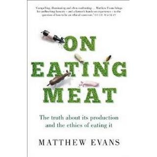 On Eating Meat (Hæfte, 2019)