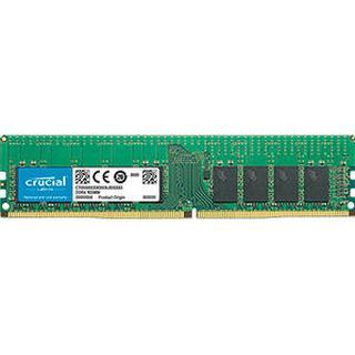 Crucial DDR4 2933MHz ECC Reg 16GB (CT16G4RFS4293)