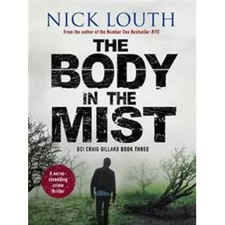 The Body in the Mist (Storpocket, 2019)
