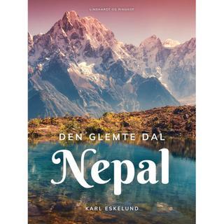 Den glemte dal: Nepal (E-bog, 2019)