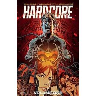 Hardcore Volume 1 (Hæfte, 2019)